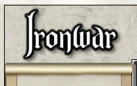 online Strategiespiel Ironwar.de